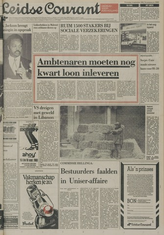 Leidse Courant 1983-09-14