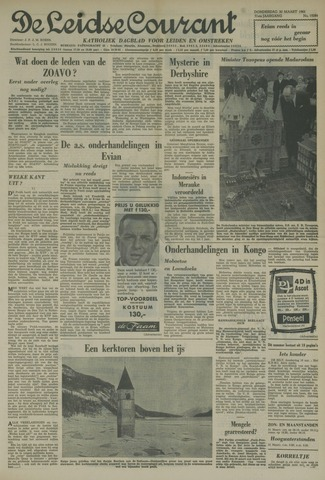 Leidse Courant 1961-03-30