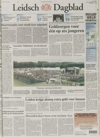 Leidsch Dagblad 1999-07-27