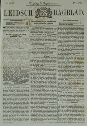Leidsch Dagblad 1880-09-03