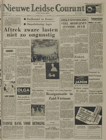 Nieuwe Leidsche Courant 1967-11-15