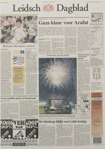 Leidsch Dagblad 1994-07-01