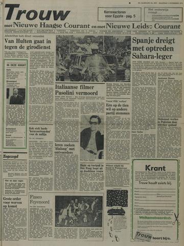 Nieuwe Leidsche Courant 1975-11-03
