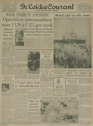 Leidse Courant 1965-11-29