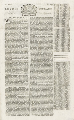 Leydse Courant 1818-12-04
