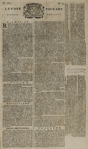 Leydse Courant 1807-07-15