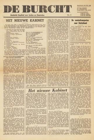De Burcht 1945-06-25