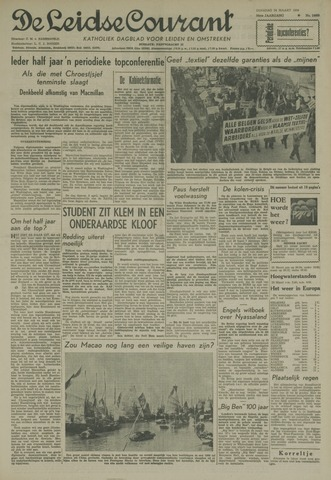 Leidse Courant 1959-03-24