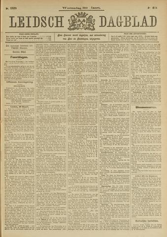 Leidsch Dagblad 1904-03-30