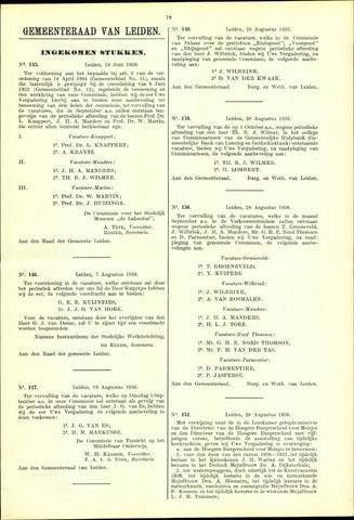 Handelingen van de Raad 1936-06-18