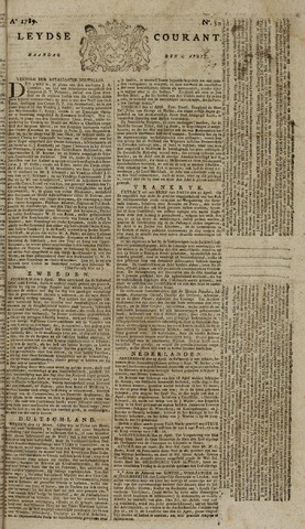 Leydse Courant 1789-04-27