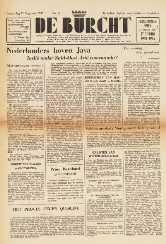 De Burcht 1945-08-23