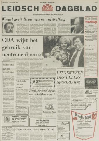 Leidsch Dagblad 1978-02-04