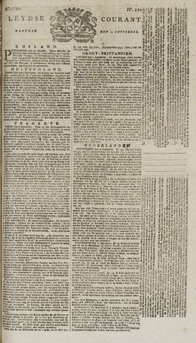 Leydse Courant 1790-09-13