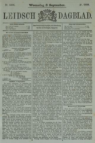 Leidsch Dagblad 1880-09-08