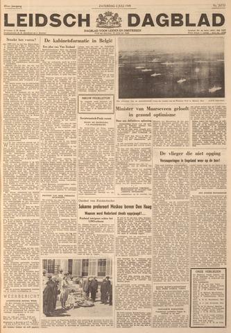Leidsch Dagblad 1949-07-02