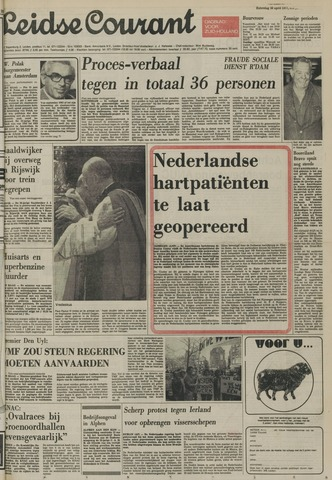 Leidse Courant 1977-04-30