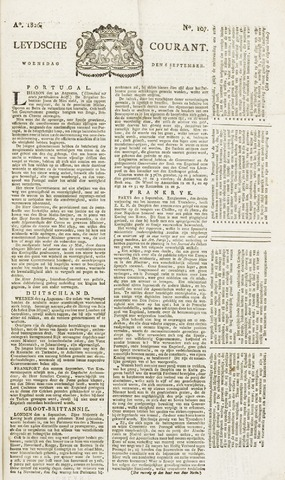 Leydse Courant 1826-09-06
