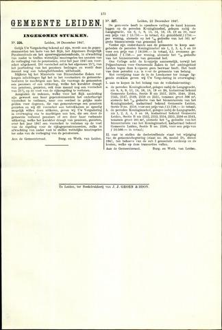 Handelingen van de Raad 1947-12-16
