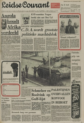 Leidse Courant 1976-01-12