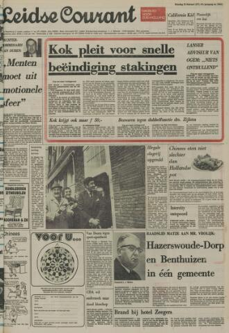 Leidse Courant 1977-02-22