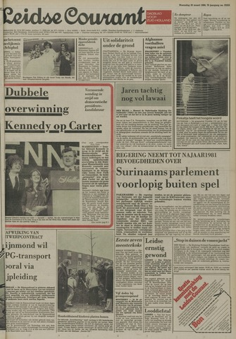 Leidse Courant 1980-03-26