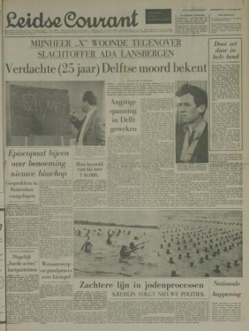 Leidse Courant 1971-01-07
