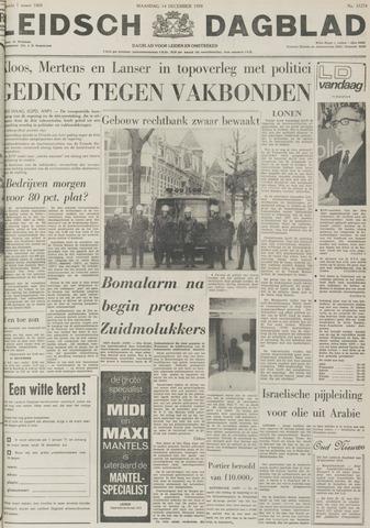 Leidsch Dagblad 1970-12-14