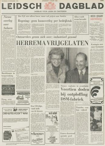 Leidsch Dagblad 1975-11-08