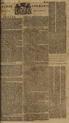 Leydse Courant 1780-08-16