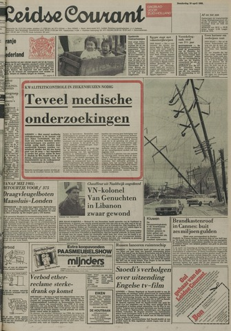Leidse Courant 1980-04-10