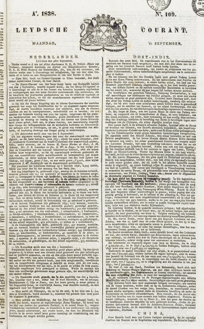 Leydse Courant 1838-09-10
