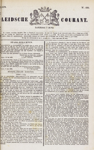 Leydse Courant 1879-06-07