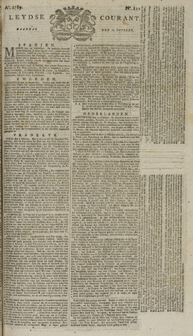 Leydse Courant 1789-10-12