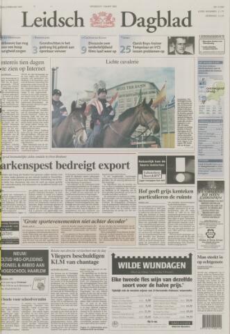 Leidsch Dagblad 1997-02-06