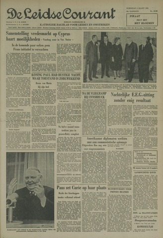 Leidse Courant 1964-03-04