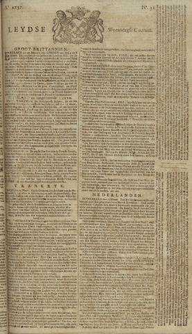 Leydse Courant 1757-03-16