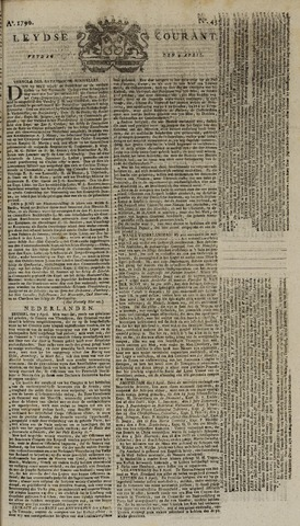 Leydse Courant 1790-04-09