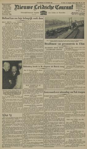 Nieuwe Leidsche Courant 1946-10-10