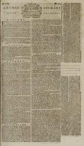 Leydse Courant 1789-09-21