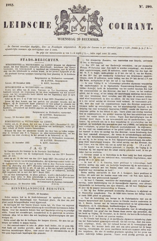 Leydse Courant 1882-12-20
