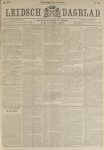 Leidsch Dagblad 1901-10-14