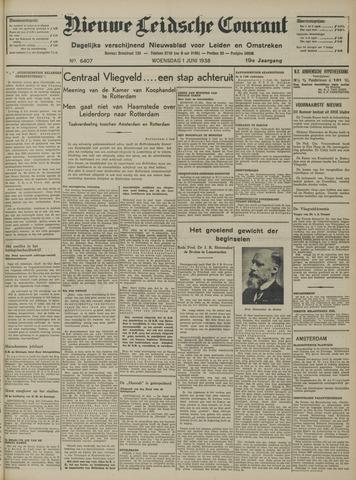 Nieuwe Leidsche Courant 1938-06-01