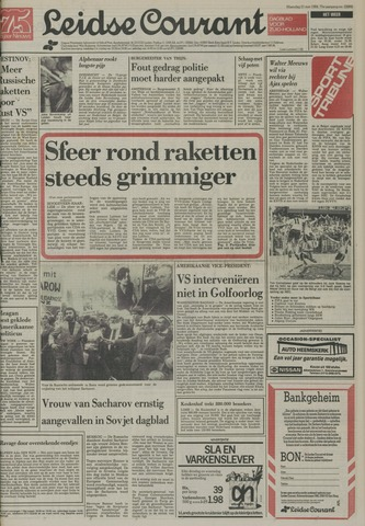 Leidse Courant 1984-05-21