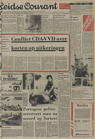 Leidse Courant 1983-04-11