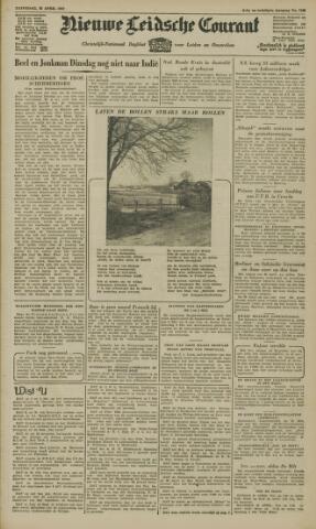 Nieuwe Leidsche Courant 1947-04-26