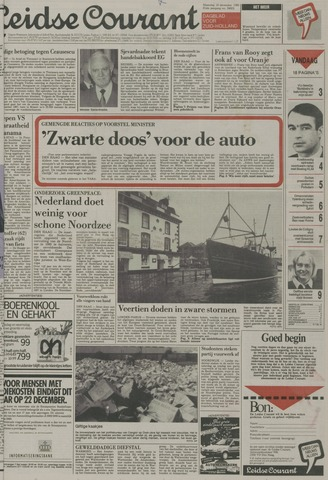 Leidse Courant 1989-12-18