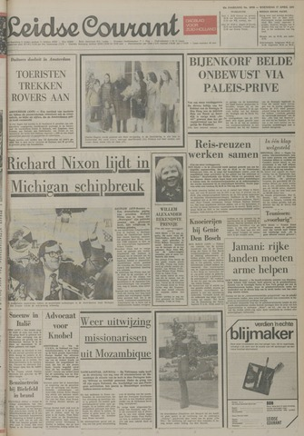 Leidse Courant 1974-04-17
