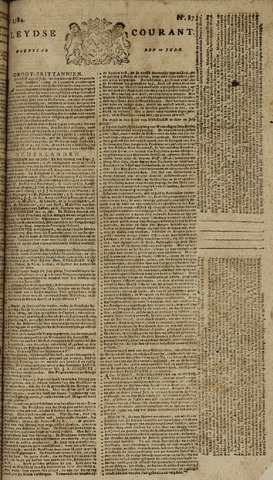 Leydse Courant 1784-07-21