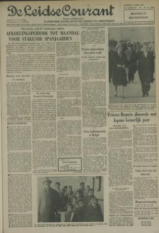 Leidse Courant 1963-04-06